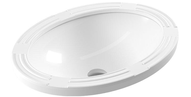 PS46 Poseidon Tezgah Altı Lavabo EasyWash®