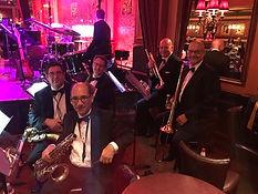 City Rhythm Orchestra
