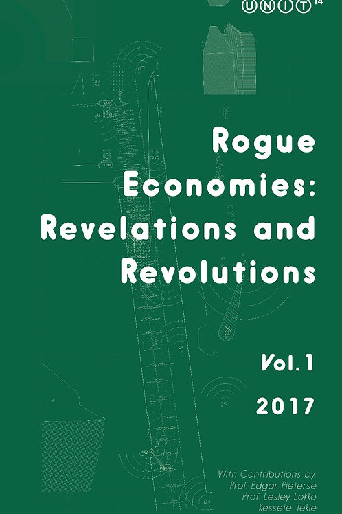 Rogue Economies Vol.I