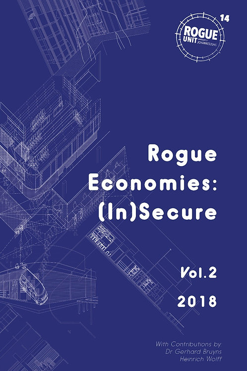 Rogue Economies Vol.II