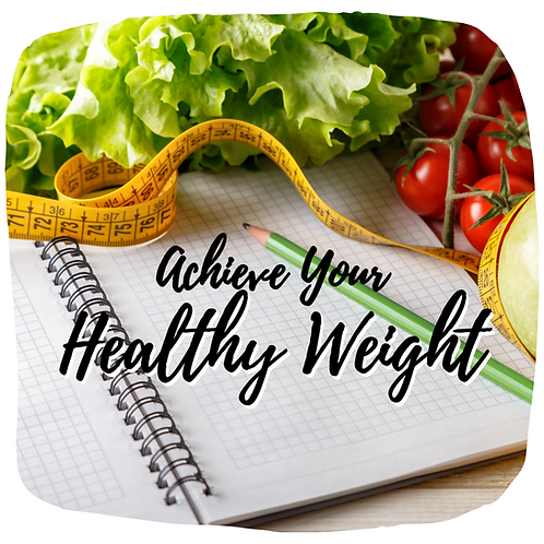 HealthyWeight Guide