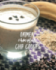 oatmeal chocolate smoothie.PNG