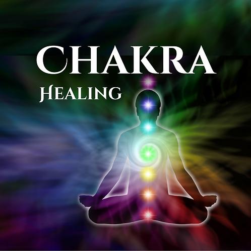 Chakra Healing Guide