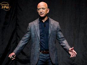 Les 5 habitudes de Jeff Bezos