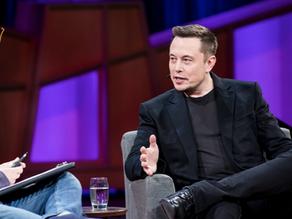 Elon Musk et ses 6 conseils pour être plus productif