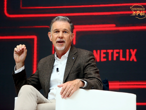 Les 4 habitudes de Reed Hastings