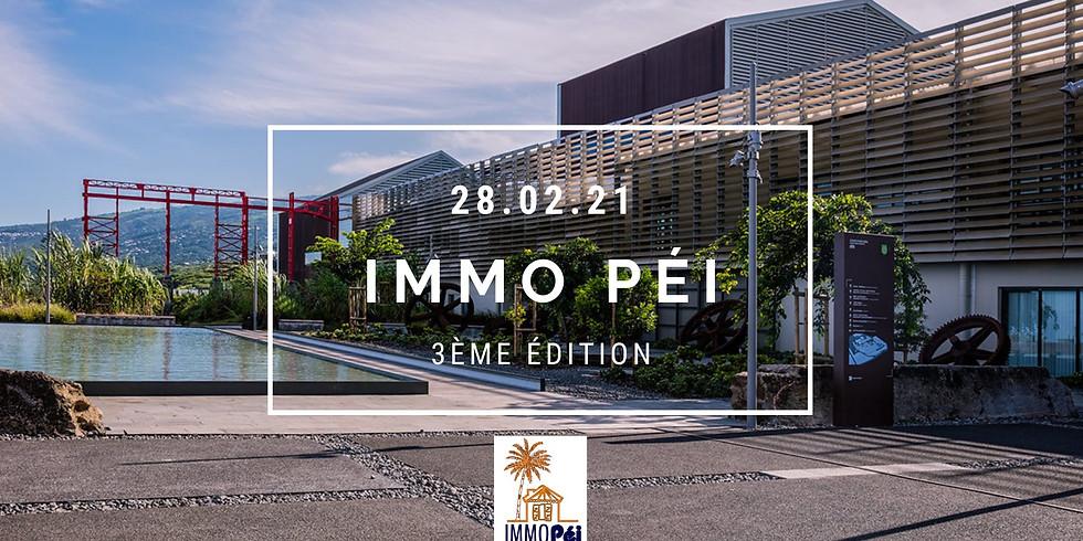 IMMO Péi  (3ème édition)