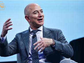 12 questions pour être heureux dans la vie, selon Jeff Bezos
