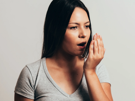 Sore Throat and Bleeding Gums? Your Oral Hygiene Might Play A Role