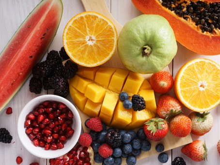 Can We Eat Too Much Fruits? Nutritionist Are Here To Answer