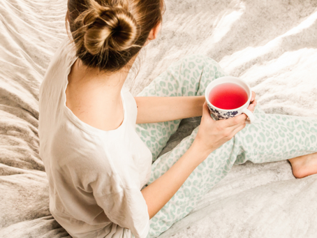 5 Night Routines To Do Before Bed for Better Sleep and Gut Health