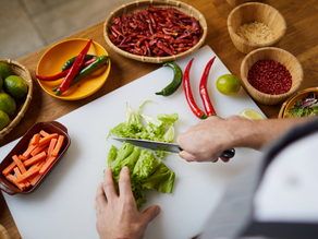 Is Spicy Food Bad For Digestion?