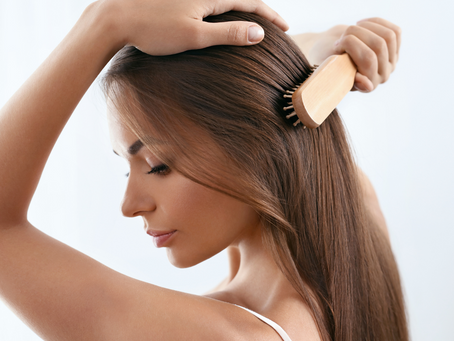 Foods You Need For Super-Shiny and Healthy Hair, Nutritionist Are Here To Share