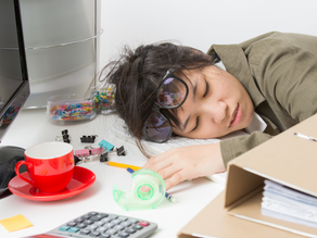 That Laziness Might Be The Result Of High-Functioning Depression