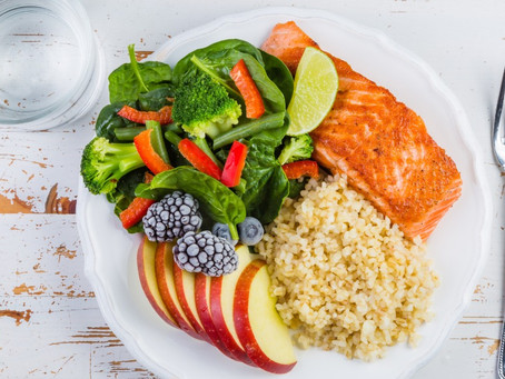 Restrictive diet doesn't work? This is how mindful eating approach helps you avoid overeating
