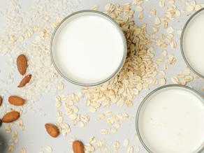 Oat Milk vs. Almond Milk