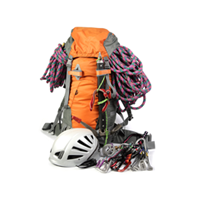 Hiking Backpack Small