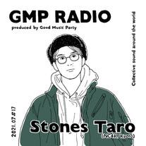 2021.07_ Stones Taro (NC4K / Kyoto)