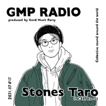 2021.07_ Stones Taro ( NC4K/ Kyoto)