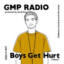 2020.10_Boys Get Hurt (Tokyo)