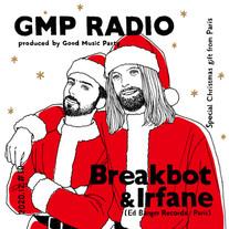 2020.12_ Breakbot & Irfane (Ed Banger Records / Paris)