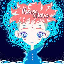 2021.07.8_Tomggg & kiki vivi lily / License of Love [SG]