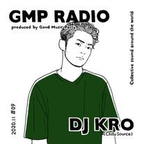 2020.11_DJ KRO (Chilly Source / Tokyo)