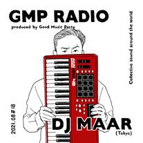 2021.08_ DJ MAAR (Tokyo)