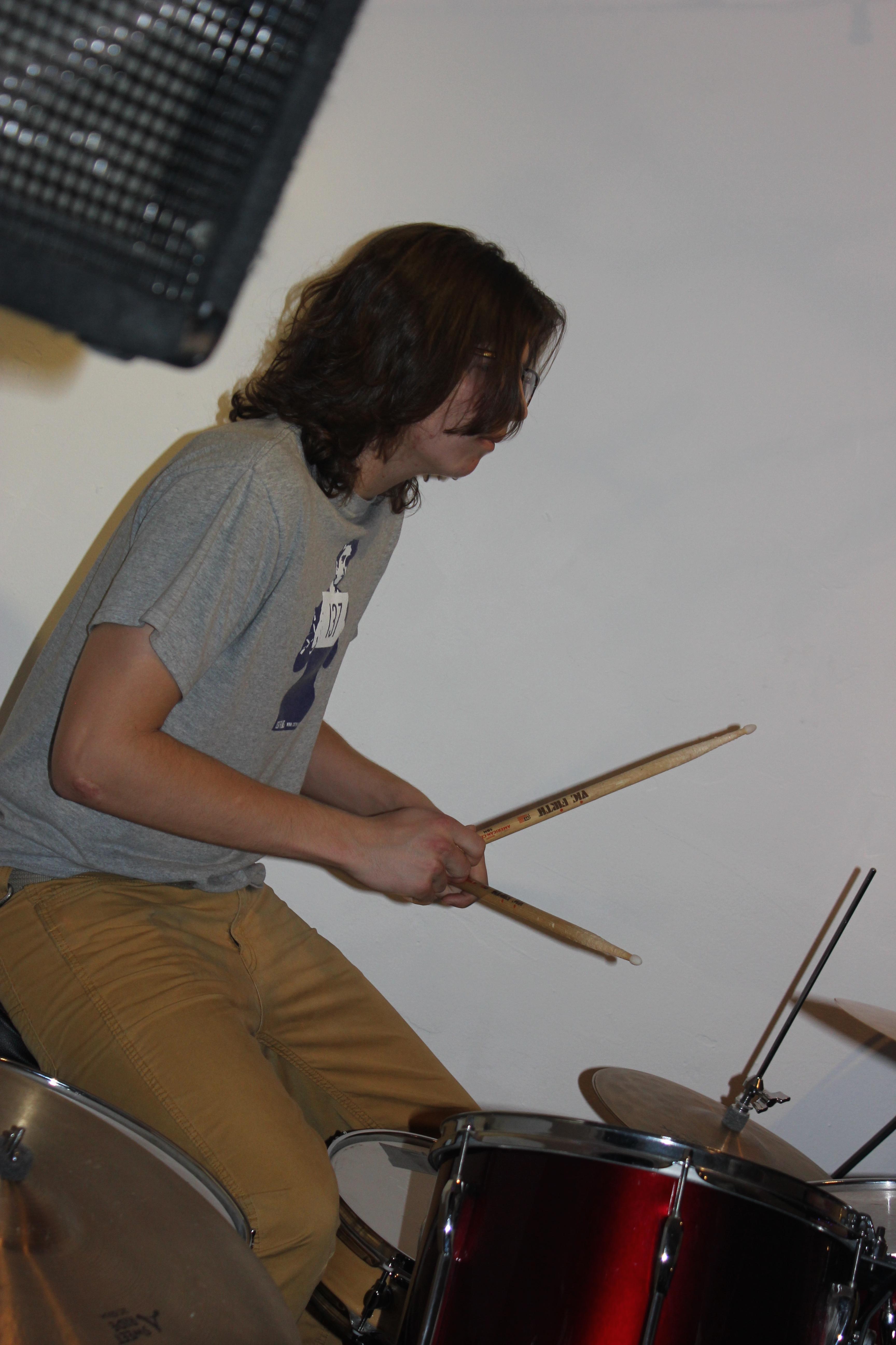 Ethan Moskal