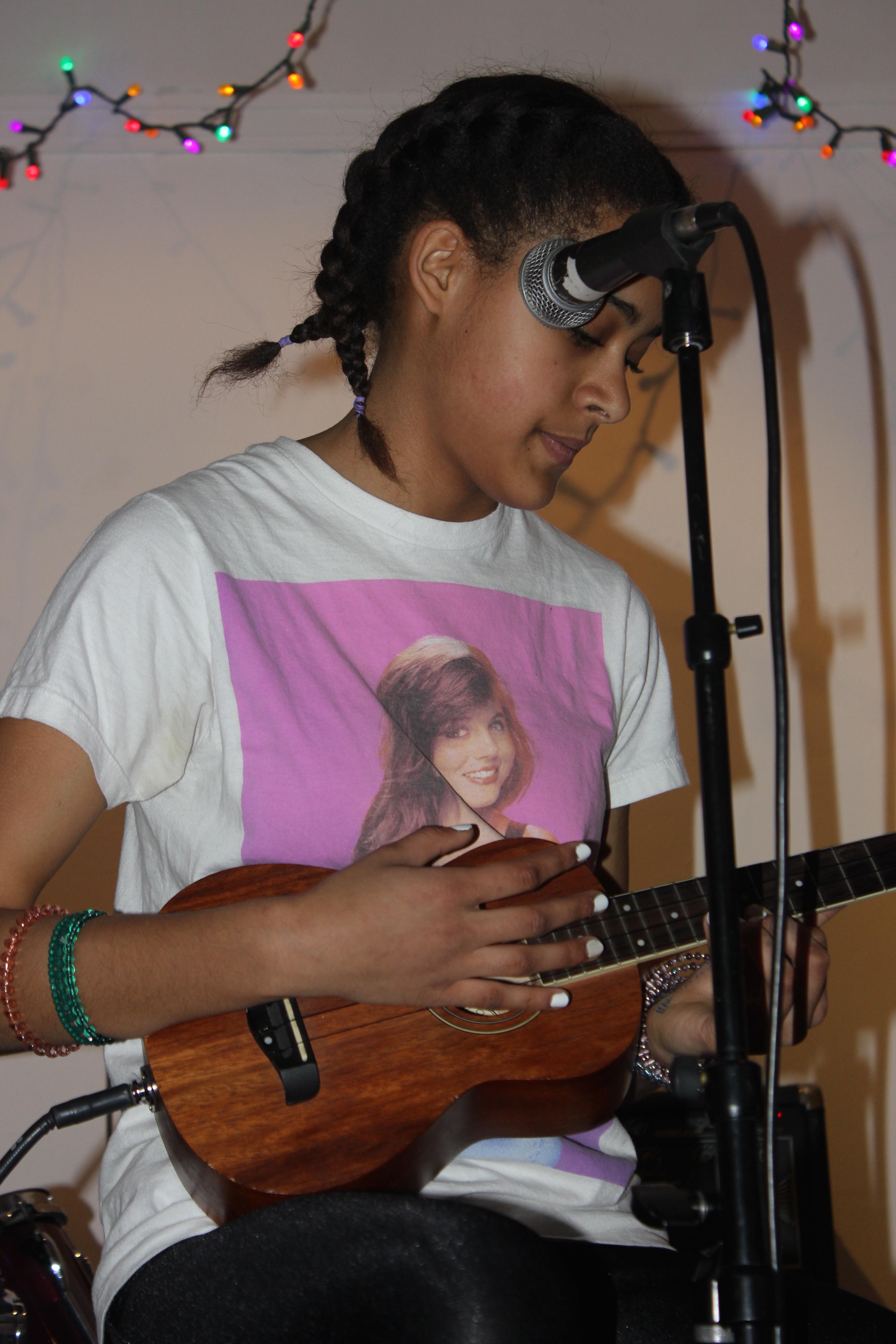 Safiya Sirota