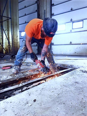 Construction employment Ottawa