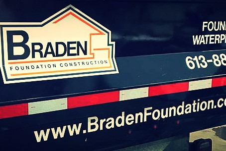 Braden Foundation Repair, Keeping you Informed!
