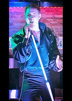 Elvis impersonator Tribute singer Ottawa Gatineau, Ryan Stone