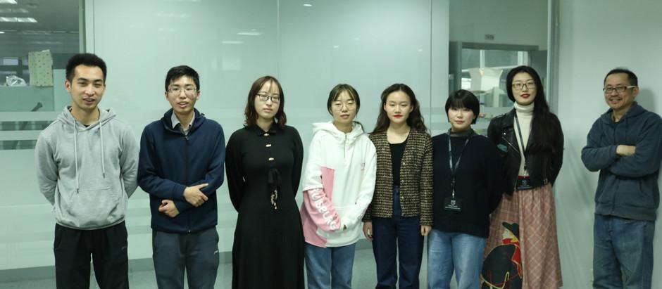 留学前のお悩み相談と、海外研究生活の助言/新鞍陽平