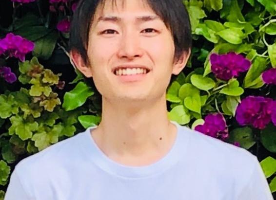 ケンブリッジ大学への博士課程留学/石田光南