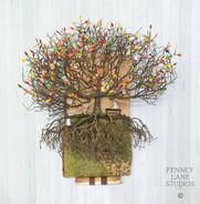 IAIN'S STORYBOOK TREE