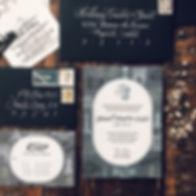 Bar Mitzvah Travel Theme Invitation