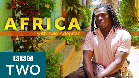 BBC - Africa with Ade Adepitan