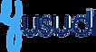 Yusudi Logo name .png