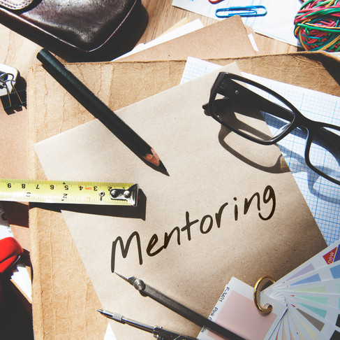 3 research-backed reasons why mentorship is important in upskilling programs