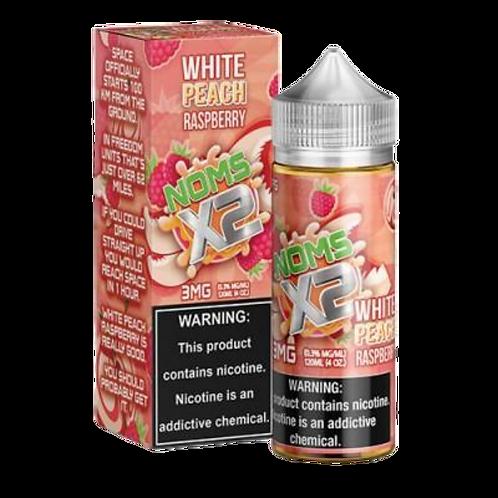 Nomenon - X2 - White Peach Raspberry