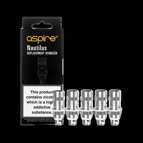 Aspire Nautilius BVC Coils