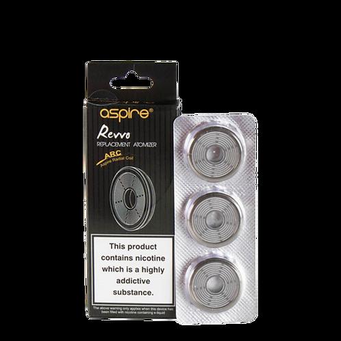 Aspire Revvo Coils 3-pack