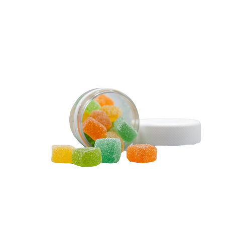Pineapple Express Delta 8 THC Gummies
