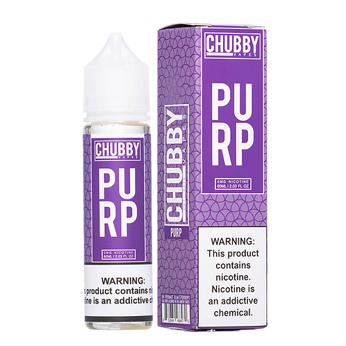 Purp Chubby