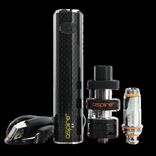 Aspire K3/K4 Premium Kit