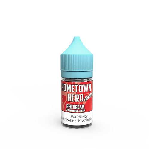 Red Dream Salt