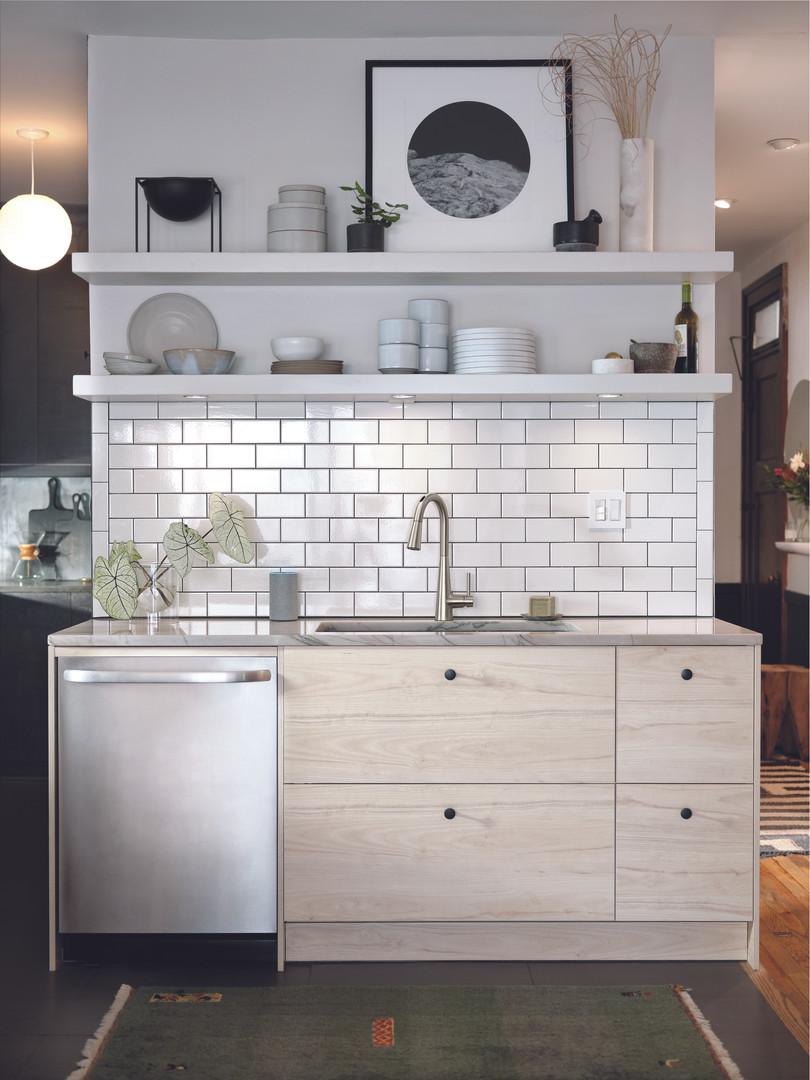 Moen Kitchen