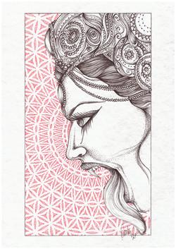 Art by Anita Rossi