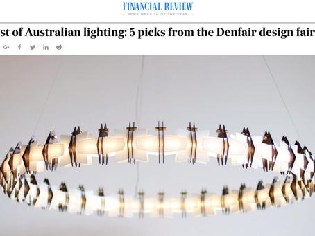 Best of Australian lighting